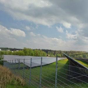 Effektivste städtische Solaranlage Deutschlands gesucht