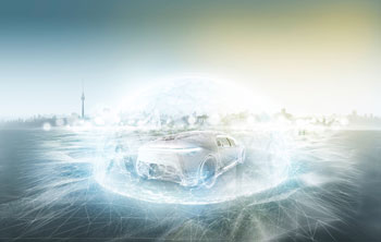 "Virtueller Roadtrip: Mercedes-Benz bringt die Entdeckerfreude zurück ins Auto - Future Talk ""Going Virtual"" in Berlin"