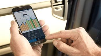 FleetBoard Bus.app - Speziell und nur für Busse