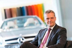 Mercedes-Benz plant 18 Neuanläufe an acht Standorten weltweit. Alleine in Deutschland werden Milliarden Euro investiert.