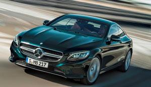 C-Klasse Limousine bringt wieder neue Umsatzspitzen in das Mercedes Haus