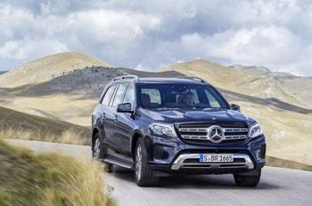 Mercedes-Benz V-Klasse verteidigt Spitzenplatz in der Kategorie große Vans und wird zum zweiten Mal in Folge zum wertbeständigsten Fahrzeug ihrer Klasse gekürt