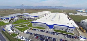 Expansion bei Mercedes: Ausbau der Monate in Rumänien