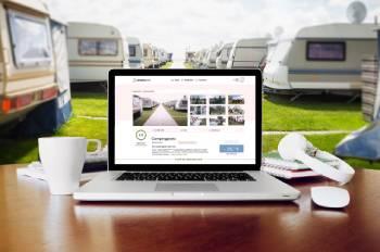 Camping.info das Camping-Portal