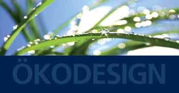 Die neue Ökodesign-Richtlinie und was SIE darüber wissen sollten!
