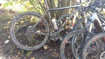 Die Bewegung auf einem MTB an der frischen Luft ist Balsam für die Seele. Nicht jede Strecke ist für jedes Bike geeignet. Mountainbiken findet überall auf unterschiedlichstem Niveau statt