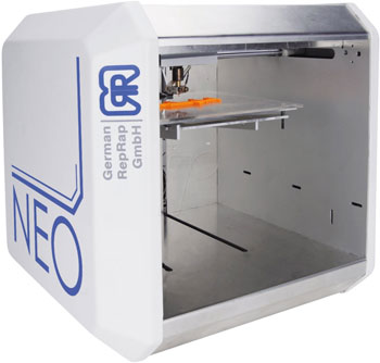 Kaufberatung 3D Drucker | Ideal als Weihnachtsgeschenk für Nerds
