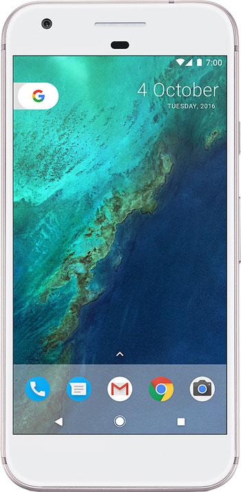 Was macht das Smartphone so besonders? - Google Pixel: Designed by Google