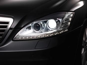 Die neue S-Klasse: Intelligent Drive Next Level - Innovation aus dem Hause Daimler mit Fahrassistenzsystemen.