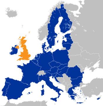 Brexit – England ist raus. Wie wird es sich in der EU entwickeln. Die wirtschaftlichen Folgen für deutsche Verbraucher sind noch nicht abschätzbar