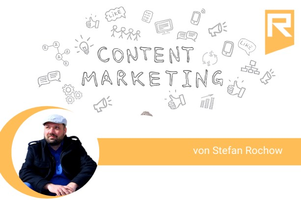 Einstieg in das Thema Content Marketing