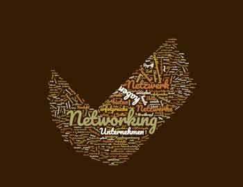 Networking (deutsch Netzwerken) bedeutet den Aufbau und die Pflege von persönlichen und beruflichen Kontakten. Heute investiert jedes Unternehmen in die sozialen Netzwerke. Ohne diese Imagepflege geht es nicht!
