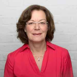 Margret Schaaf und die Mentoren helfen Kinder im Ehrenamt