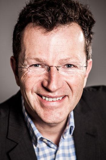 Coaching für die berufliche Neuorientierung - In München coacht Volker Bienert Führungskräfte.