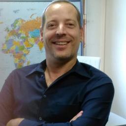 Mr. Auslandsinkasso weltweit: Dick Wolff, Geschäftsführer DWM, Liechtenstein. Forderungsmanagement ist international weit schwieriger als im Inland