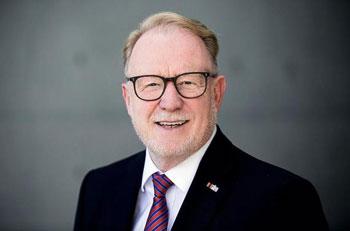 Hans Michelbach fordert von der SPD Verlässlichkeit.