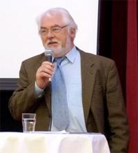 Rolf Froböse
