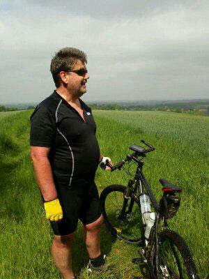 Grüne fordern  Radstreifen an der Außenalster. Nur so wird es zum echten Bike-Erlebnis